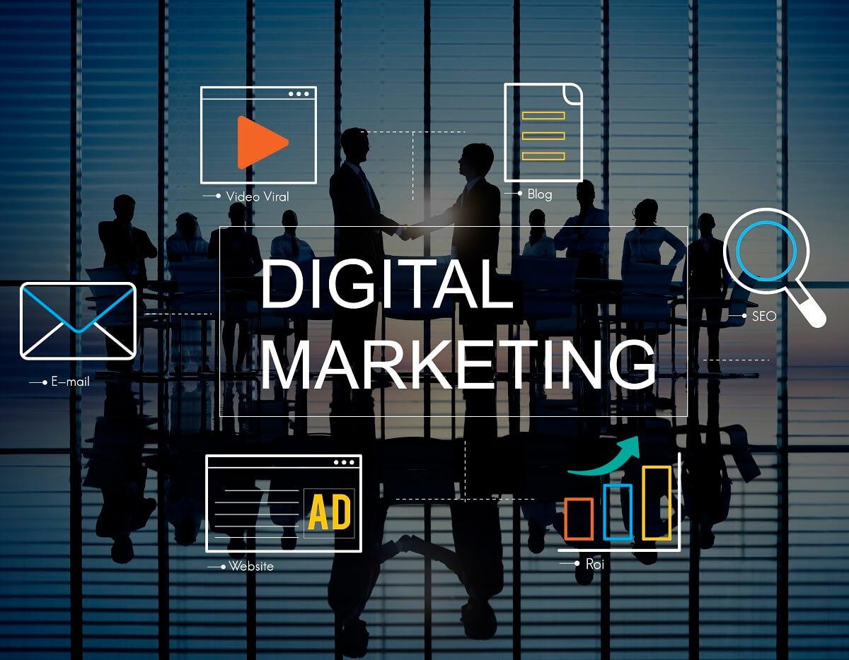 5 טיפים לשיווק העסק שלך בדיגיטל